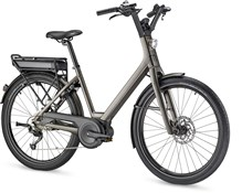 Moustache Lundi 26.1 2019 - Electric Hybrid Bike