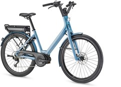Moustache Lundi 26.3 500Wh 2019 - Electric Hybrid Bike