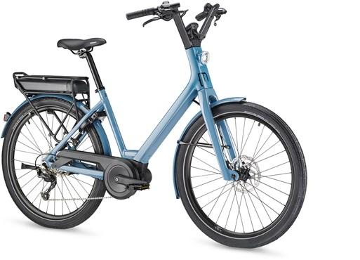 Moustache Lundi 26.3 500Wh 2019 - Electric Hybrid Bike