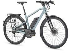 Moustache Friday 28.3 2019 - Electric Hybrid Bike