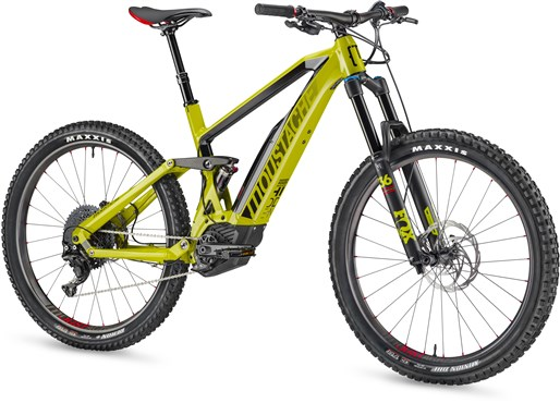 Moustache Samedi 27 Race 8 2019 - Electric Mountain Bike