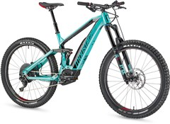 Product image for Moustache Samedi 27 Race 9 Carbon 2019 - Enduro Full Suspension MTB Bike