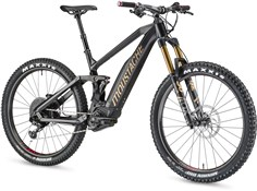 Product image for Moustache Samedi 27 Race 11 Carbon 2019 - Electric Mountain Bike