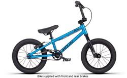 Radio Revo 14w 2019 - BMX Bike