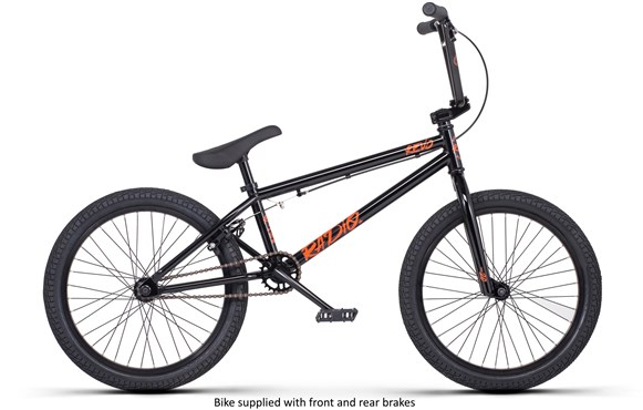 Radio Revo 20w 2019 - BMX Bike