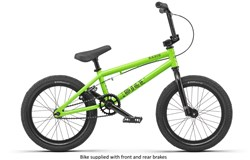 Radio Dice 16w 2019 - BMX Bike