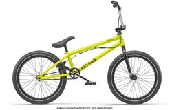 Radio Astron 20w 2019 - BMX Bike