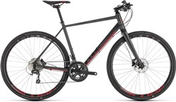 Product image for Cube SL Road Pro - Nearly New - 59cm 2019 - Road Bike