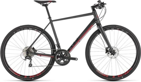 Cube SL Road Pro - Nearly New - 59cm 2019 - Road Bike
