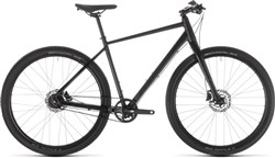Cube Hyde Pro - Nearly New - 50cm 2019 - Hybrid Sports Bike