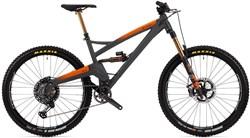 Orange Five XTR Mountain Bike 2020 - Trail Full Suspension MTB
