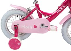 "Raleigh Chainguard for Molli 12"" Kids Bike"