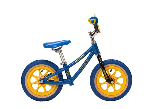 Raleigh Balance Burner 2019 - Kids Balance Bike