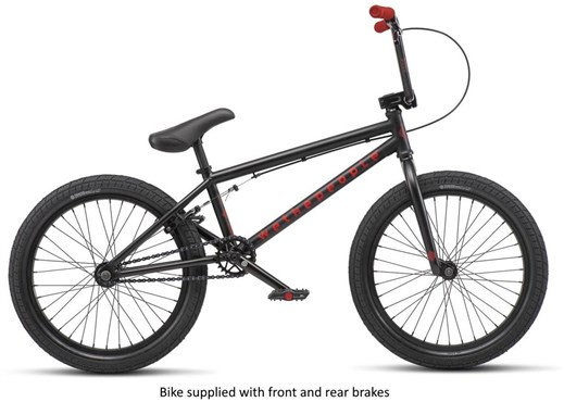 WeThePeople Nova - Nearly New - 20w 2019 - BMX Bike