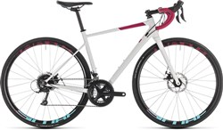 Product image for Cube Axial WS Pro Disc - Nearly New - 56cm 2019 - Road Bike