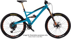 "Orange Five Factory 27.5"" Mountain Bike 2020 - Trail Full Suspension MTB"