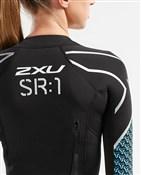 2XU Swim Run SR:1 Womens Wetsuit