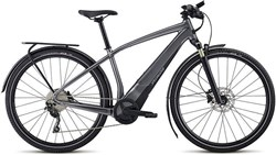 Specialized Turbo Vado 3.0 - Nearly New - XL 2019 - Electric Hybrid Bike