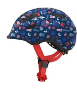 Product image for Abus Smiley 2.1 Kids Helmet