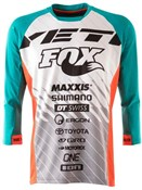 Product image for Yeti World Cup Frequency Replica Jersey