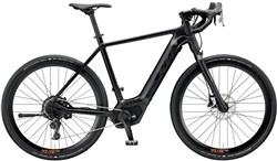 Product image for KTM Macina Flite 11 CX5 HE 700c 2019 - Electric Hybrid Bike