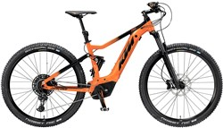 Product image for KTM Macina Chacana 293 29er 2019 - Electric Mountain Bike