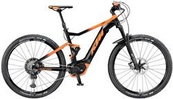 Product image for KTM Macina Chacana 291 29er 2019 - Electric Mountain Bike