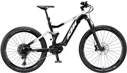 "Product image for KTM Macina Kapoho 2973 29""/27.5"" 2019 - Electric Mountain Bike"