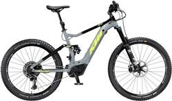 "Product image for KTM Macina Kapoho 2972 29""/27.5"" 2019 - Electric Mountain Bike"