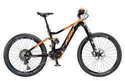 "Product image for KTM Macina Kapoho 2971 29""/27.5"" 2019 - Electric Mountain Bike"