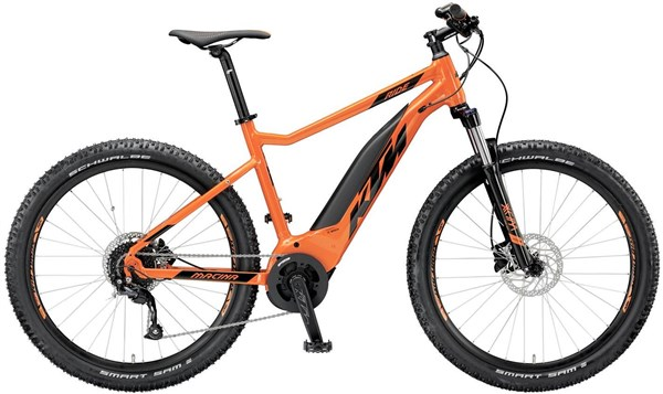 "KTM Macina Ride 271 27.5"" 2019 - Electric Mountain Bike"