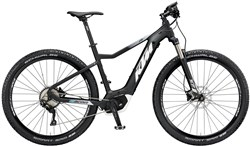 KTM Macina Race 294 29er 2019 - Electric Mountain Bike