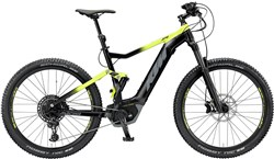 "Product image for KTM Macina Lycan 274 27.5"" 2019 - Electric Mountain Bike"
