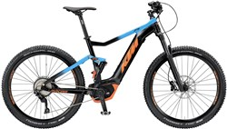 """Product image for KTM Macina Lycan 275 27.5"""" 2019 - Electric Mountain Bike"""