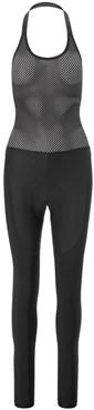 Giro Chrono Expert Thermal Halter Womens Bib Shorts