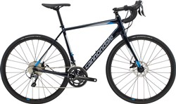 Product image for Cannondale Synapse Disc Tiagra - Nearly New - 56cm 2019 - Road Bike