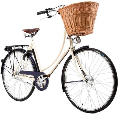 "Pashley Sonnet 28 Bliss Womens - Nearly New - 22"" 2018 - Hybrid Classic Bike"