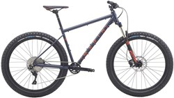 "Product image for Marin Pine Mountain 1 27.5+ - Nearly New - 19"" Mountain Bike 2019 - Hardtail MTB"