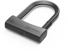 Product image for Seatylock Mason U Lock