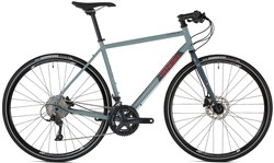 Product image for Genesis Croix de Fer 10 Flat Bar 2020 - Road Bike