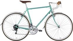 Bobbin Scout Topaz - Nearly New - 56cm 2017 - Touring Bike