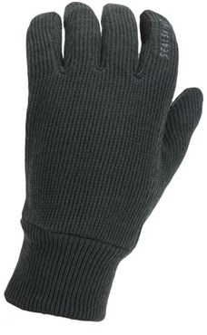 Sealskinz Windproof All Weather Knitted Gloves