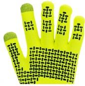 Sealskinz Waterproof All Weather Ultra Grip Knitted Gloves
