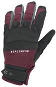 Sealskinz Waterproof All Weather MTB Gloves