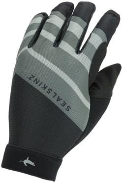 Sealskinz Solo Super Thin MTB Gloves