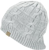 Product image for Sealskinz Waterproof Cold Weather Cable Knit Beanie