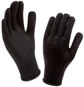 Sealskinz Solo Merino Gloves