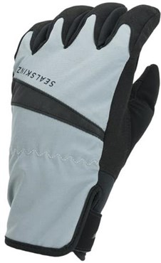 Sealskinz Waterproof Womens All Weather Cycle Gloves