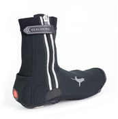 Sealskinz All Weather LED Cycle Overshoes