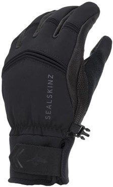 Sealskinz Waterproof Extreme Cold Weather Gloves